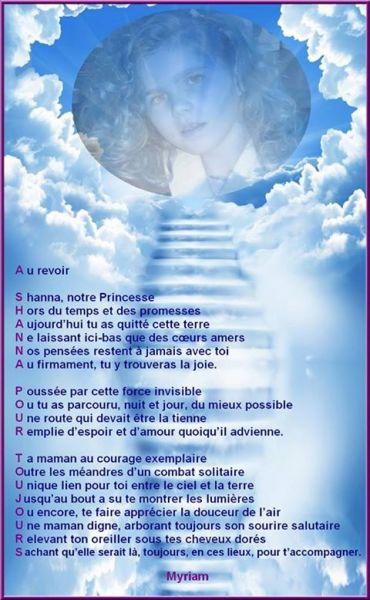 Le Coin Des Petits Anges Laura Les Couleurs De La Vie